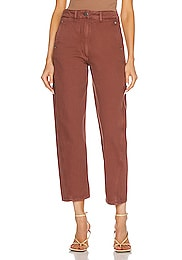 Twisted Pant
