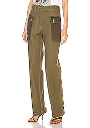 Cargo Trouser Pant
