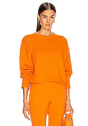 Huahine Oversized Pullover