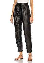 Palaos Leather Pant