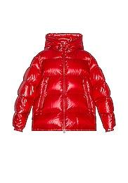 Ecrins Puffer Jacket