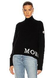 Lupetto Tricot Sweater