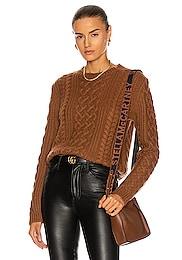 Jodelle Cashmere Sweater