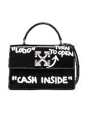 Jitney 1.4 Cash Inside Bag
