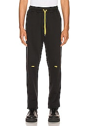 College Slouch Pant