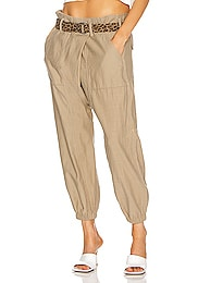 Crossover Utility Drop Pant