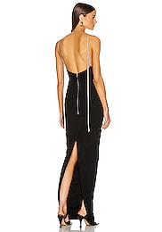 Maillot Gown