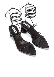 Odd Pair Heels