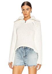 Dom Sweater