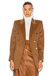 Tailored Jacket Doub