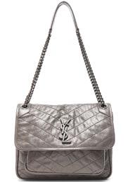Medium Niki Monogramme Chain Bag