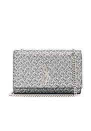 Small Chevron Monogramme Kate Chain Bag
