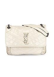 Medium Niki Chain Bag