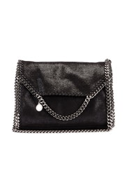 Shaggy Deer Falabella Big Shoulder Bag