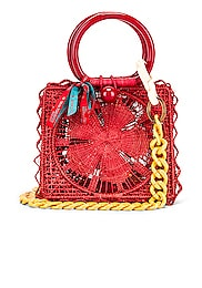 Camile Bag with Chain Strap