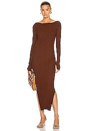 Orville Dress