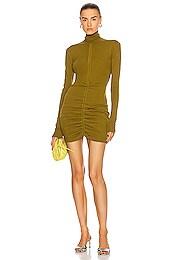 Mini Knit Dress
